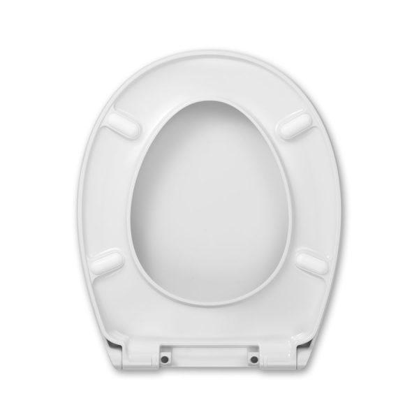 Tapa WC Pococi (UNIVERSAL, Roca Victoria, Laura, Gala Elia, Chile, Espacio, Nova Espacio)