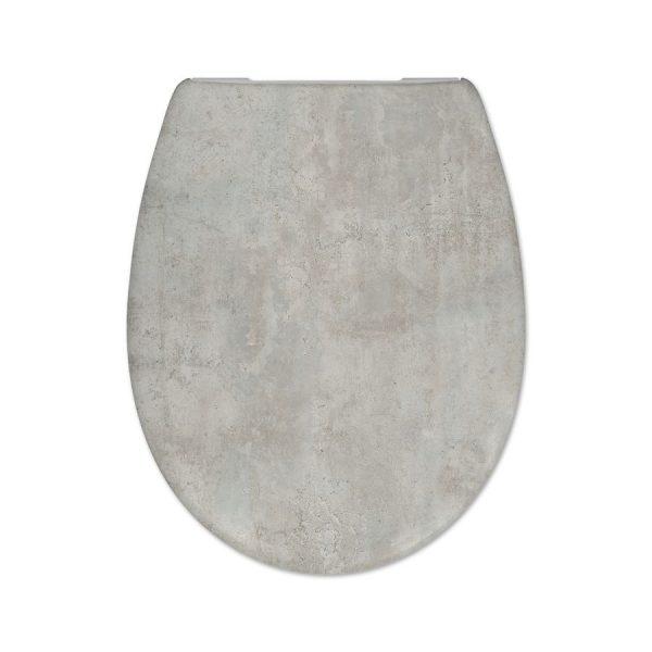 Tapa WC Manzanillo (UNIVERSAL, Roca Victoria, Laura, Gala Elia, Chile, Espacio, Nova Espacio)