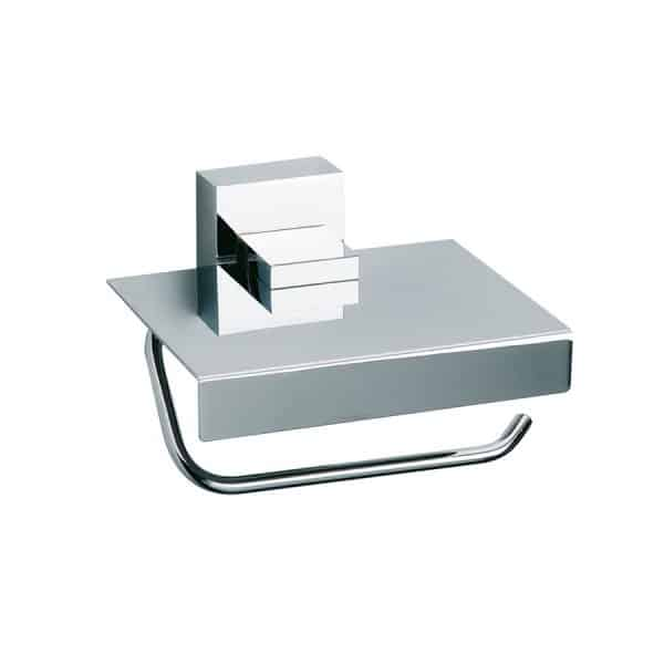 Portarrollos con tapa - Quax - Baño Diseño