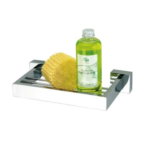Esponjera 25cm - Quax - Baño Diseño