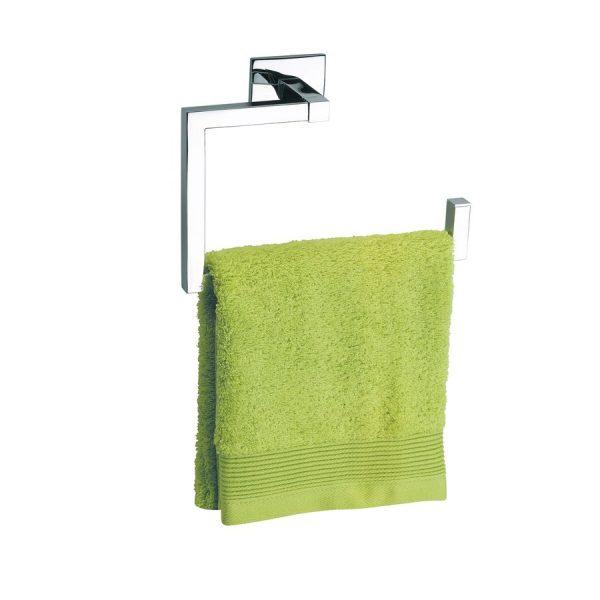 Toallero aro grande - Luk- Baño Diseño