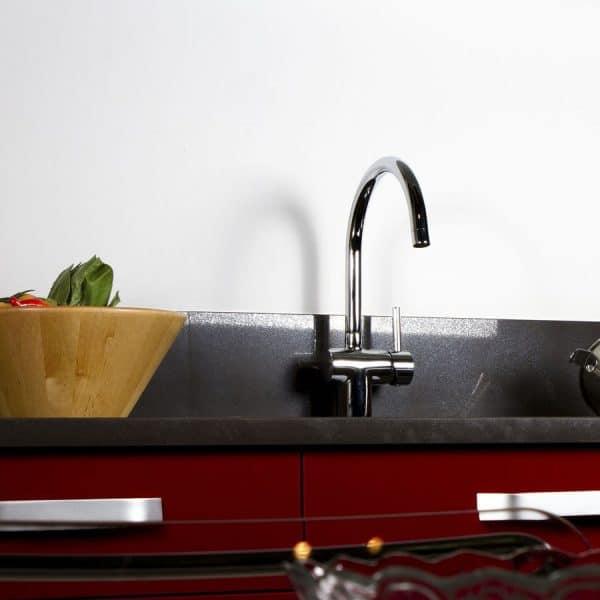 Grifo de cocina monomando - Caiman elegance - Clever