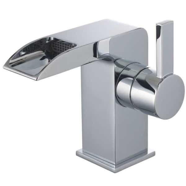 Grifo monomando lavabo cascada 110 ec2 - Bimini - Clever
