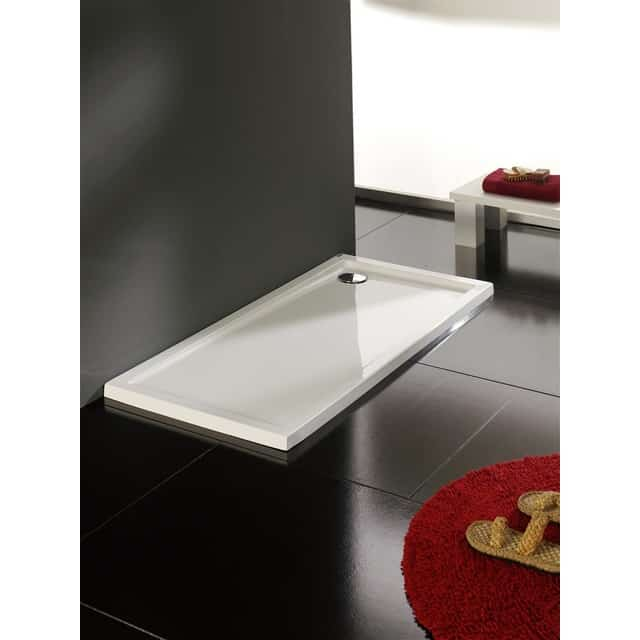 15 ideas para hacer un plato de ducha de obra banium for Plato ducha acrilico