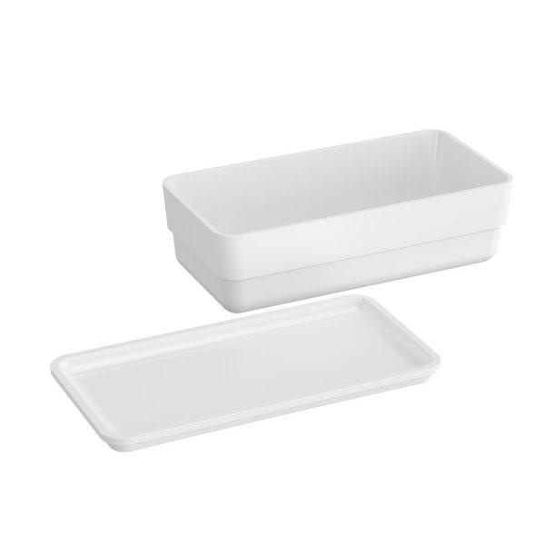 Container con tapa - Bath+ - B-Smart