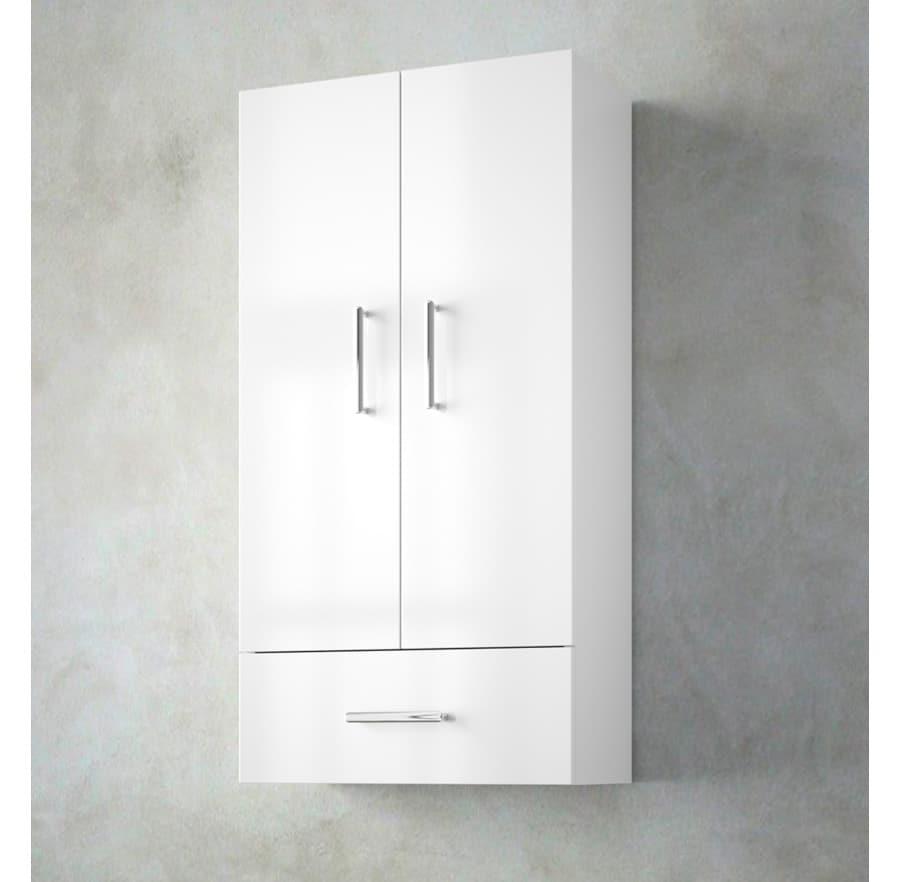 Mueble de baño armario Motril 48 cm