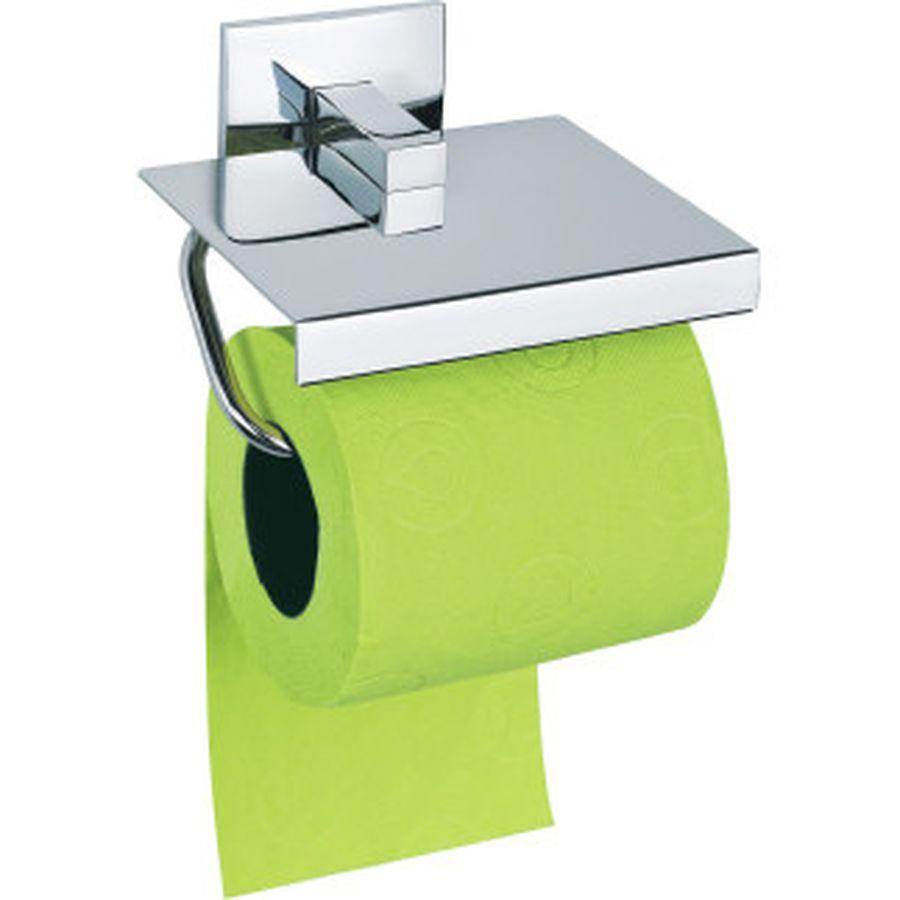 Portarrollos con tapa - Baño Diseño - Luk
