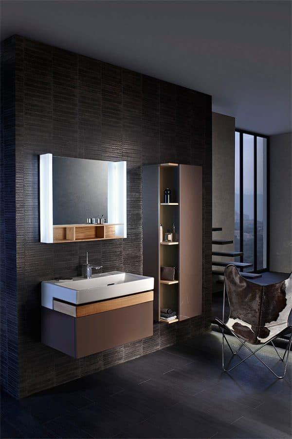 Conjunto de mueble (60 -100) - Jacob Delafon - Terrace