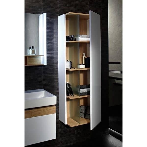 Mueble auxiliar columna lateral - Jacob Delafon - Terrace
