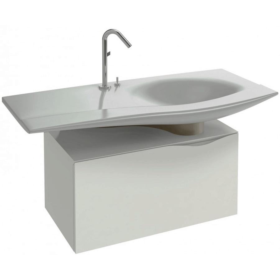 Mueble bajo lavabo 80 banium - Mueble bajo lavabo ...