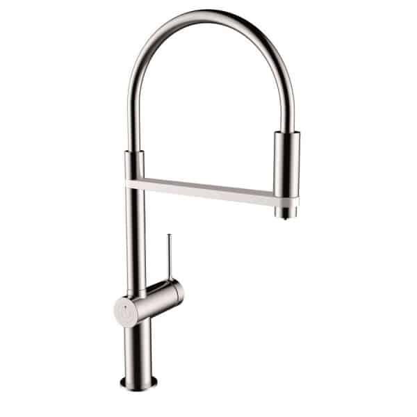 Grifo para Agua Tratada - GRB - Time Male Klip Premium