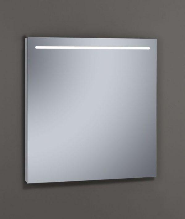 Espejo con Luz led blanca natural-Line-Design Glass