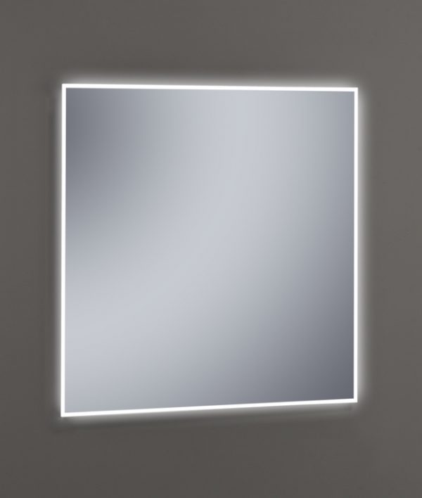 Espejo con lud led-Neptuno-Design glass