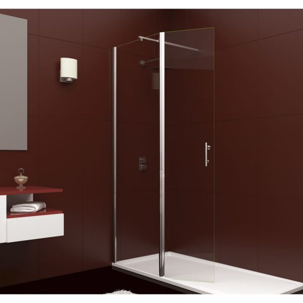 Mampara de ducha - Decorban - Calanda D206