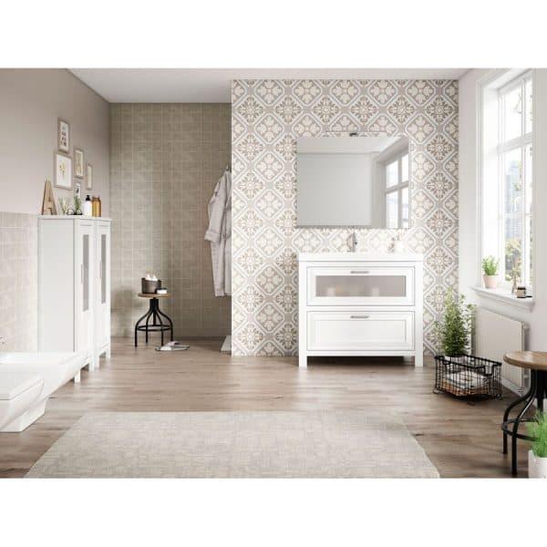 Conjunto mueble de baño - Trento04 - Visobath