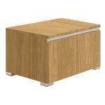 Mueble tapa de 600 - Pino Cocinas y Baños - Cubo