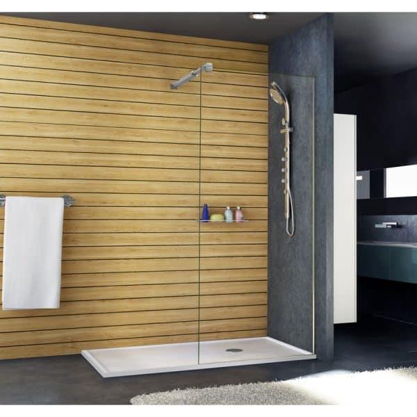 Panel de ducha - Decorban - Gredos D108