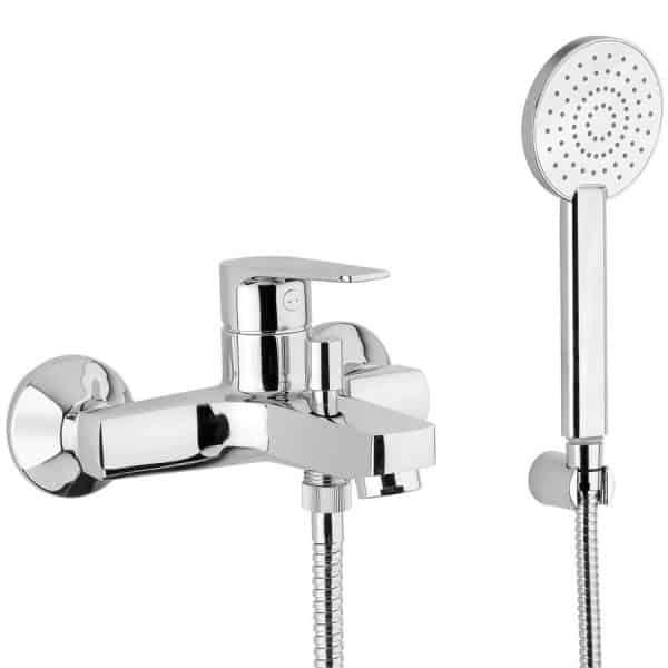 Grifo bañera O2 - Gamma