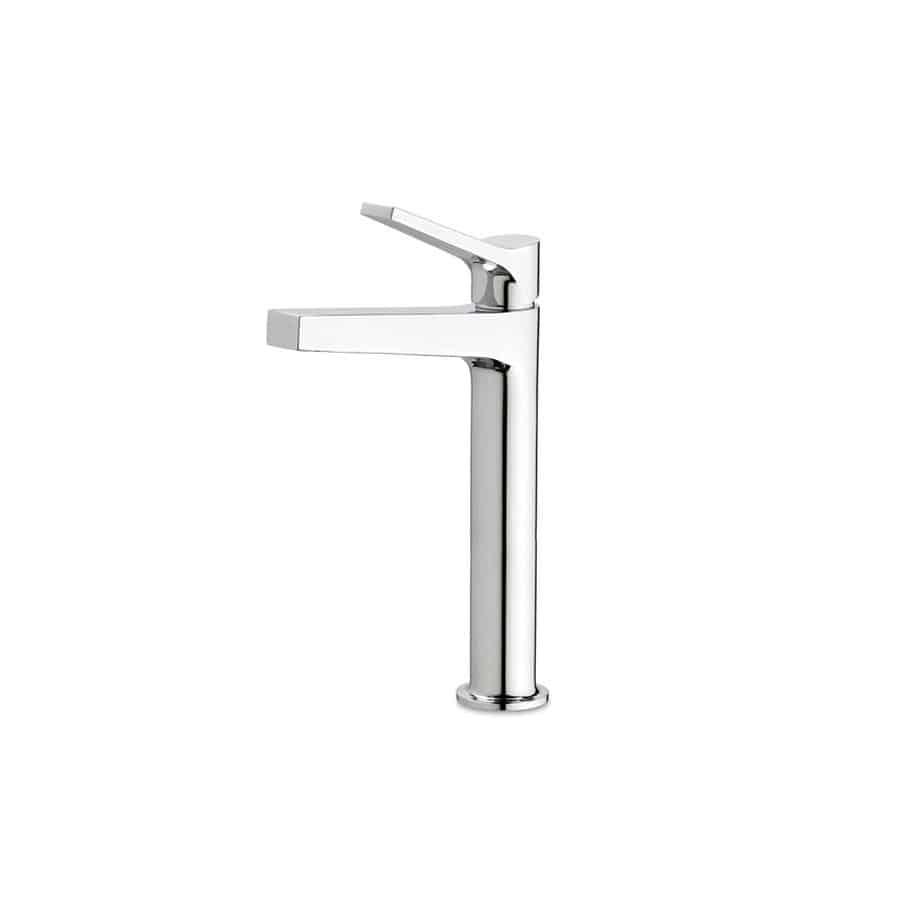 Twit lavabo banium for Grifo alto lavabo