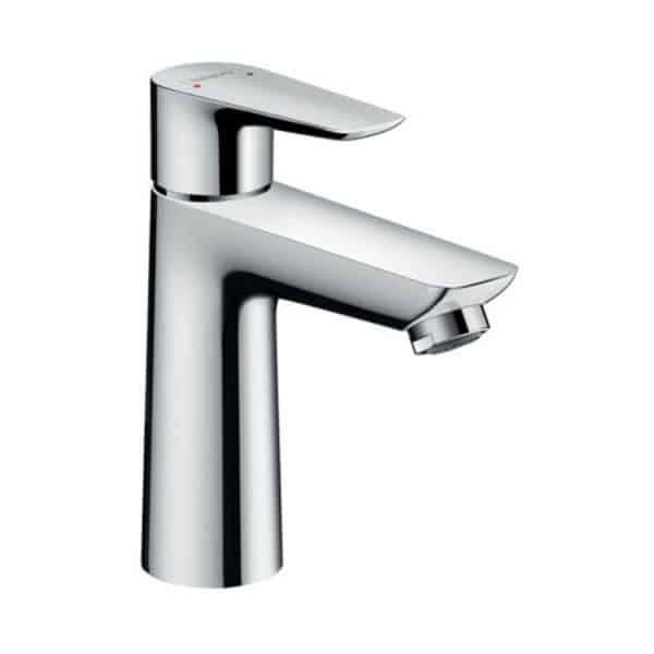 Mezclador monomando de lavabo 110 -Talis E-Hansgrohe
