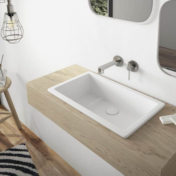 Lavabo Solid Surface-Hati-SolidValencia