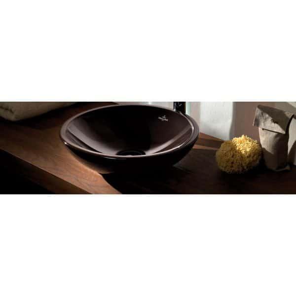 Lavabo sobre encimera - Jacob Delafon - Manosque