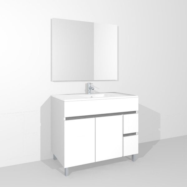 Mueble con patas - Gamma - matty