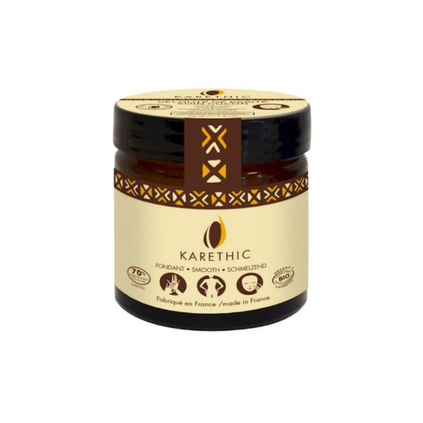 Crema de Karite al Mango Bio y Vegano