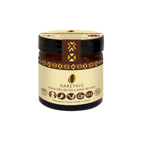 Absolu de Karite sin perfume Bio y Vegano - Les Sens de Marrakech