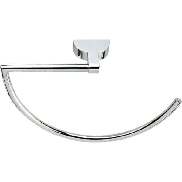 Toallero barra 60cm Cuppe - Baño Diseño