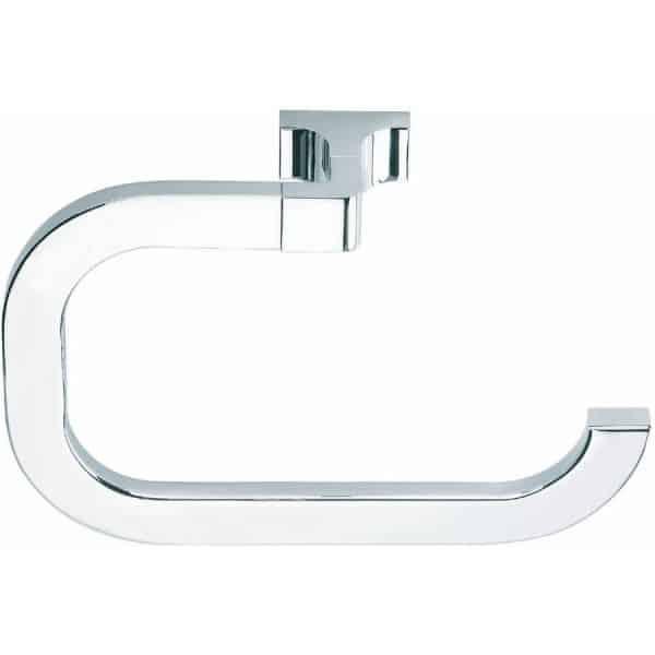 Aro grande Toix Cromo - Baño Diseño