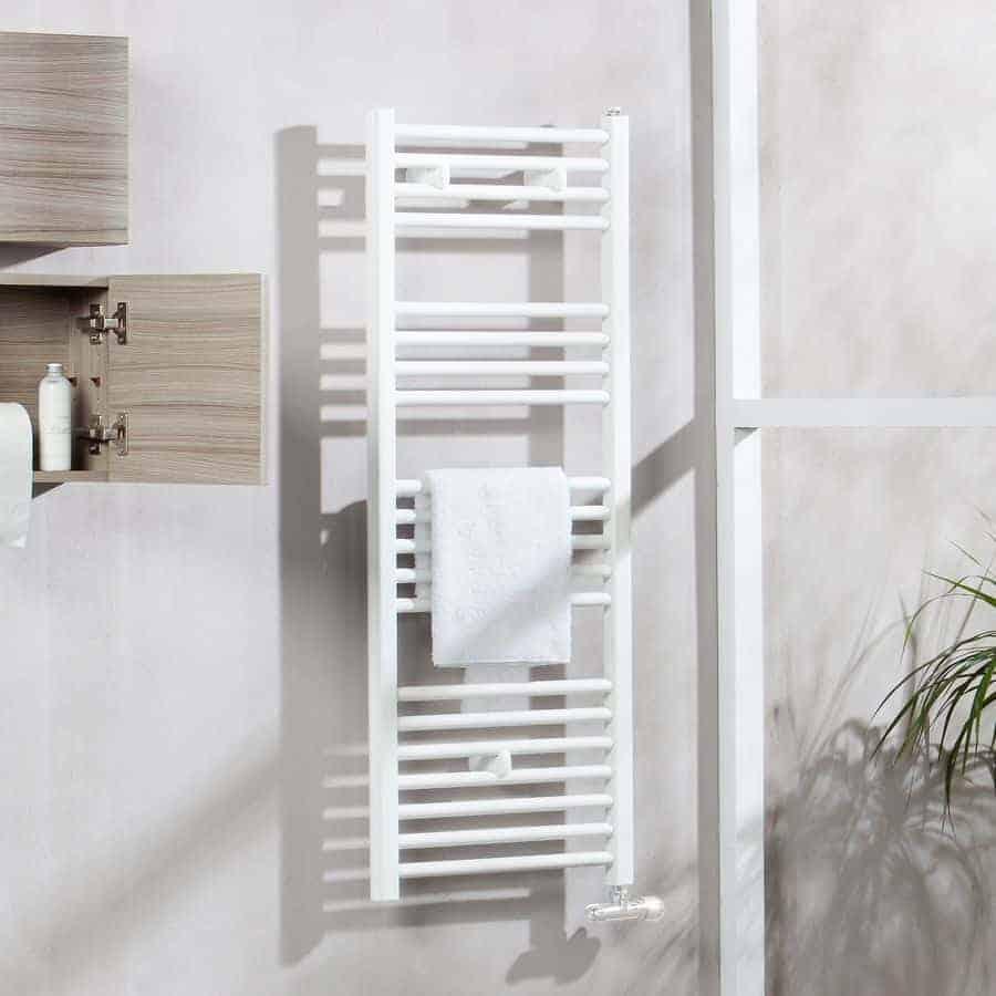 radiador toallero 120x50cm banium