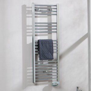 Radiadores y seca toallas - Radiador electrico bano ...