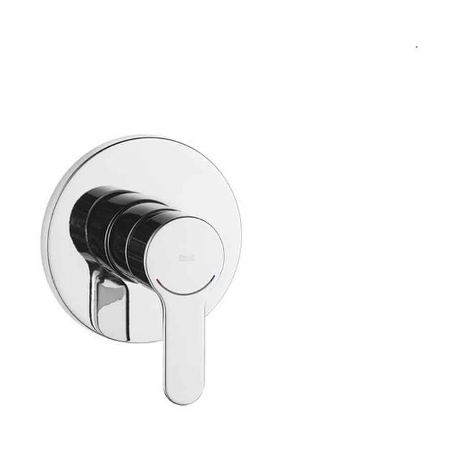 Mezclador empotrado para banium for Griferia ducha homecenter