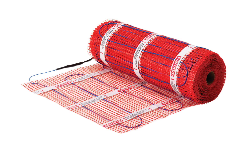 Suelo radiante electrico para banium - Suelos radiantes electricos ...