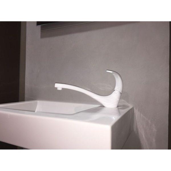Grifo de lavabo Toyo ito - cazaña
