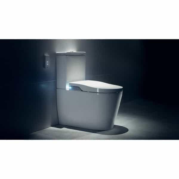 Inodoro In-Wash - Roca - Inspira