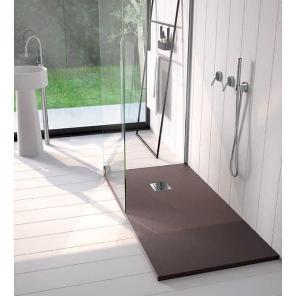 Plato de ducha - Doccia - Pizarra