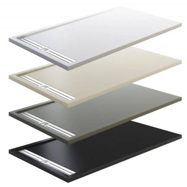 Plato de resina - Style Plus - GME