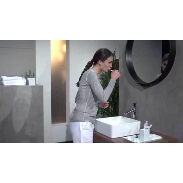 Grifo de lavabo 190 - Talis Select S - hansgrohe