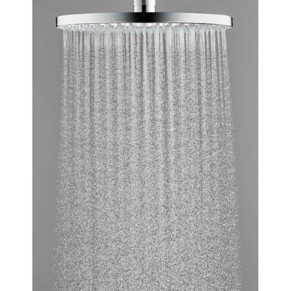 Showerpipe 240 1jet P con termostato Raindance Select S - hansgrohe