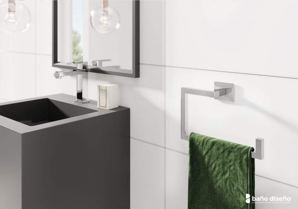 De qué están hechos los accesorios para el cuarto de baño ...
