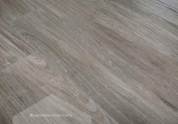 Pavimento porcelánico exterior - Amberwood - Grespania Cerámica