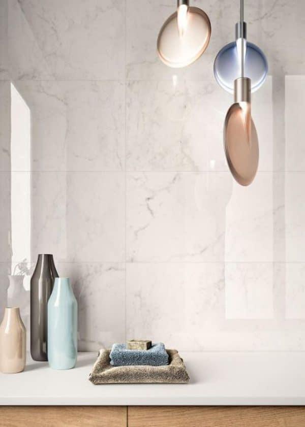 Revestimiento imitación marmol - Elegance - Marazzi