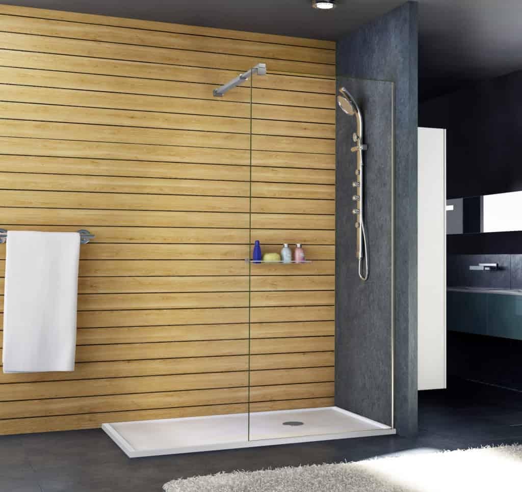Cómo personalizar nuestro espacio de ducha