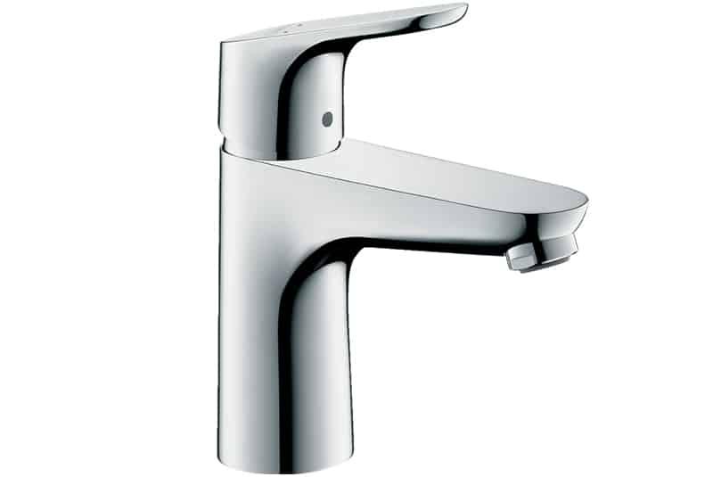 Grifo monomando de lavabo Focus de la firma hansgrohe