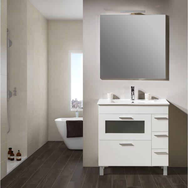 Conjunto de baño - Noa - Muebles Jumar
