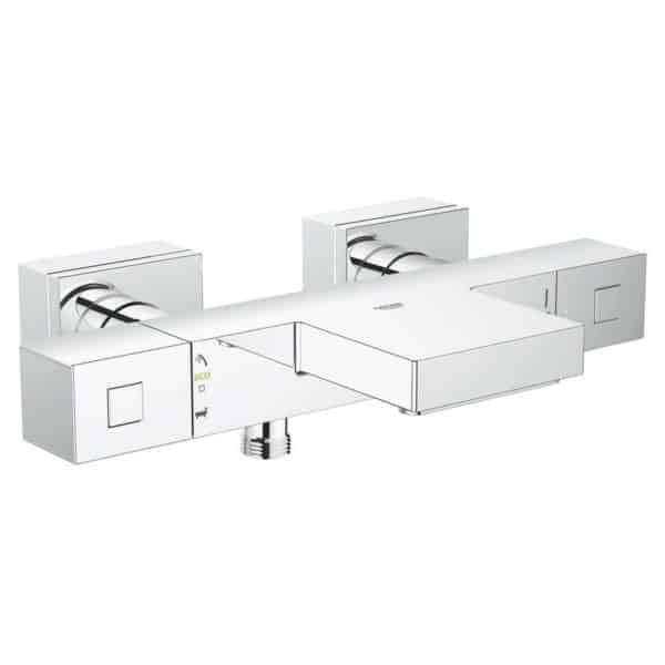 Grifo de ducha y baño termostático - Grohe Grohtherm - Grohe
