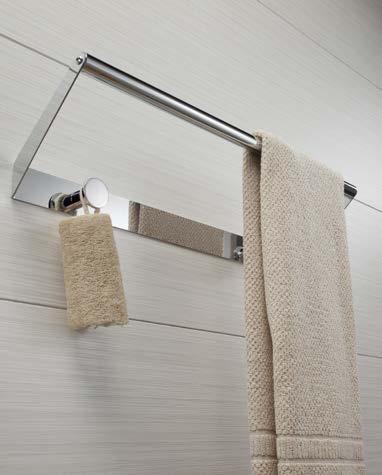 Accesorios prácticos para el cuarto de baño