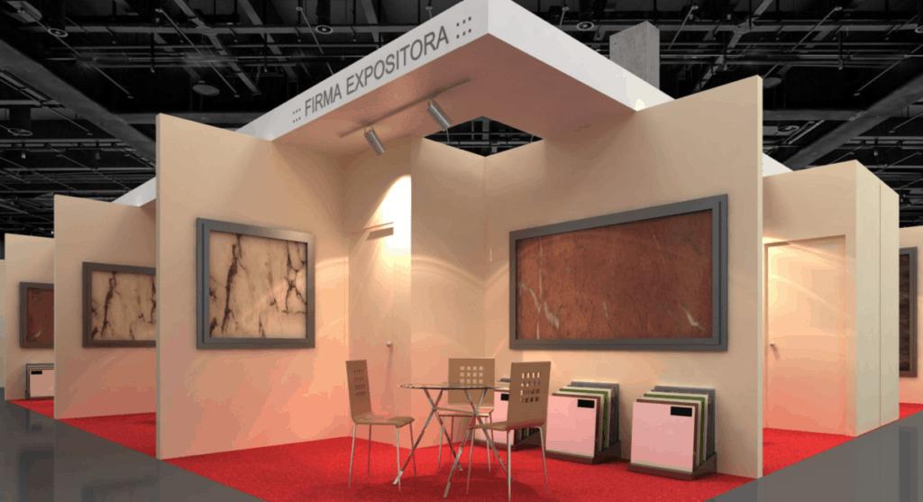 La piedra natural tendrá su propio espacio en Cevisama 2019